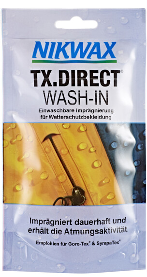 Nikwax TX. Direct Wash In Klespleie 100ml